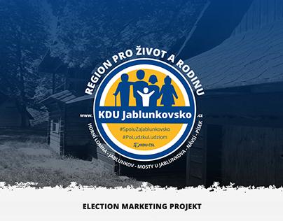 KDU Jablunkovsko, KDU-ČSL
