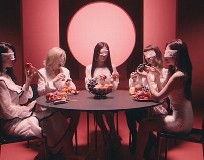 RedSquare - Colorfull MV