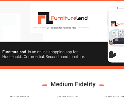 furnitureland app