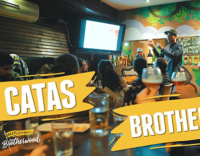 BBC - Catas ft. Brotherwood CL