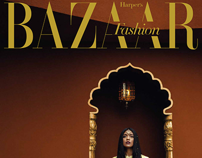 HARPER'S BAZAAR INDONESIA JUNE 2019