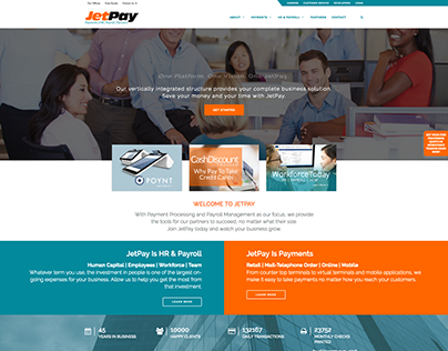 JetPay - Wordpress