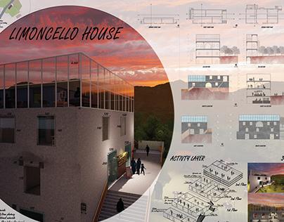 LIMONCELLO HOUSE
