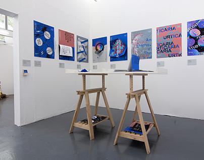 Exhibition - AUB MA Show