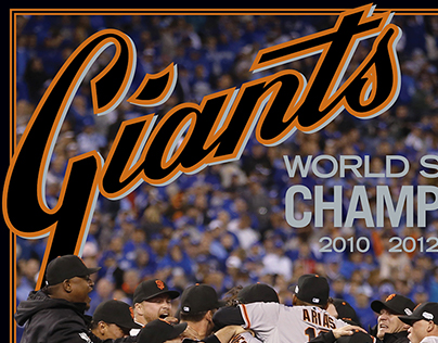 San Francisco Giants Spring Training Magazine