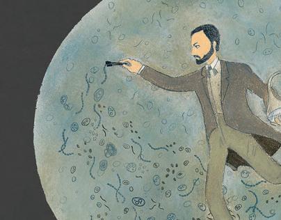 One stubborn boy |  by Janusz Korczak | Zeltner publish