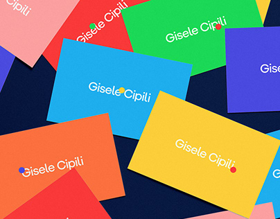 Gisele Cipili - Human Performance