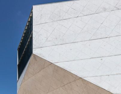 Casa da Musica /// Porto