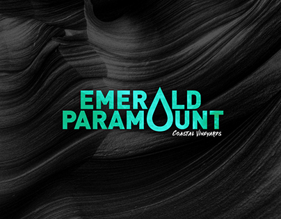 Emerald Paramount - Coastal Vineyards
