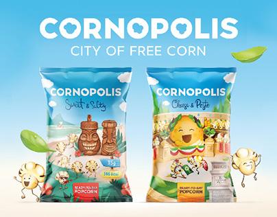 CORNOPOLIS