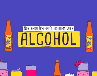 Northern Ireland's Problem with Alcohol