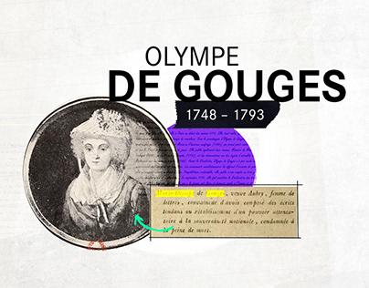 BNF_Olympe de Gouges