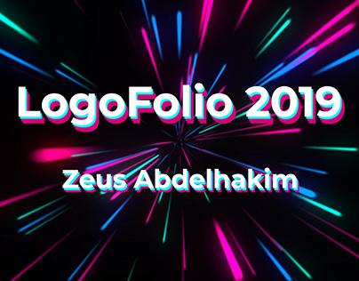 Zeus's LogoFolio