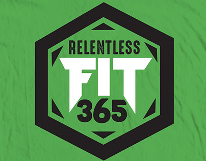 Relentless Fit