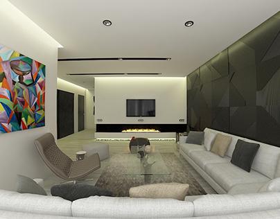 S+A Interior