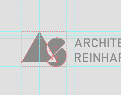stationery for an architect