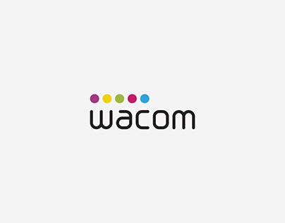 Wacom rebrand