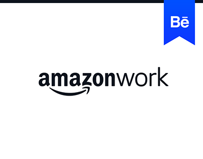 Amazon — Enterprise Applications Branding