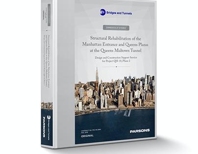 MTA Bridges and Tunnels - Proposal Set