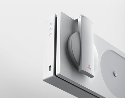 Playstation x CDplayer