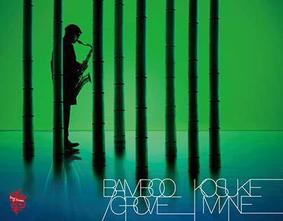Bamboo Grove / CD Design