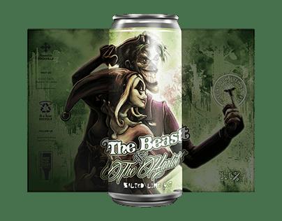 The Beast & The Harlot