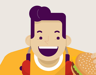 MCDONALD´S / MCDELIVERY