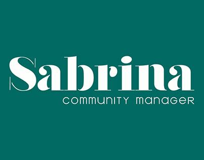 Logo - Sabrina