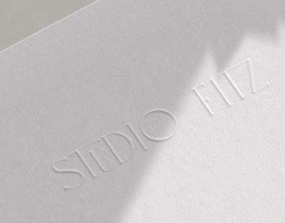 Studio Fitz Branding