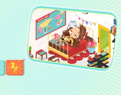 NHN JAPAN - LINEPlay 2012