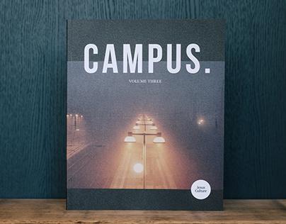 CAMPUS Publication — Volume Three