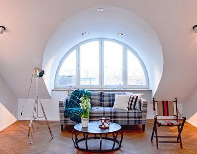 Stockholm - privat hem