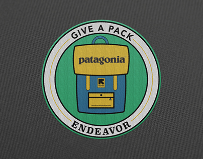 Give A Pack Endeavor