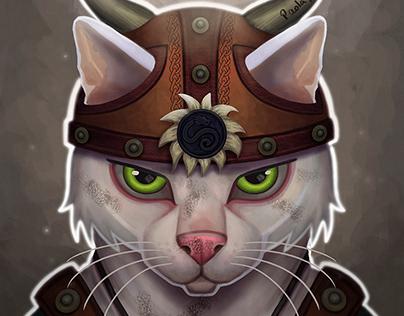 Cat Series - Bellezo