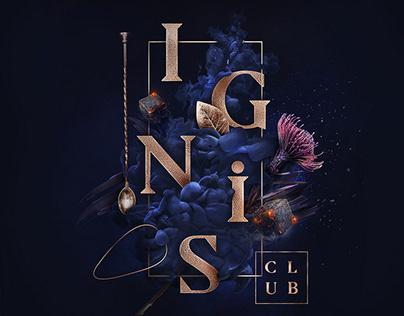 Ignis Club Brno