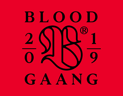 BLOOD GAANG
