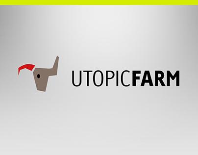 Utopic Farm Client Panel