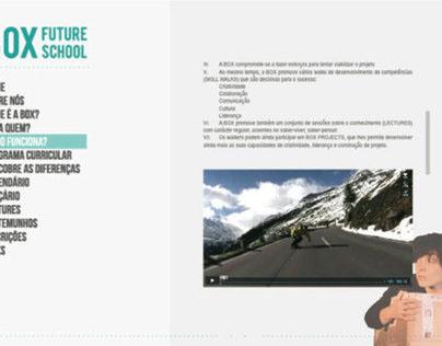 BOX future school