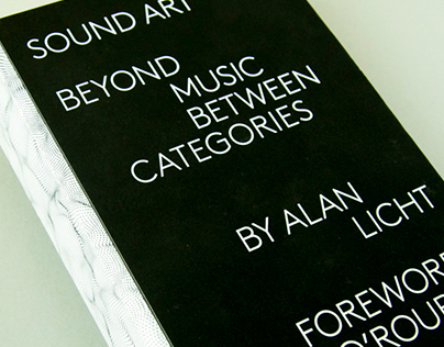 Sound Art Catalogue