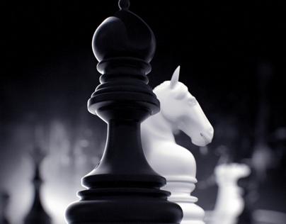 Chess TV Concept