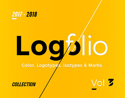 Logofolio Collection V.3