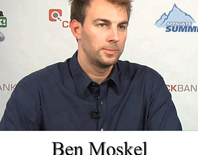 Ben Moskel ( BenMoskel ) Bloglovin Post