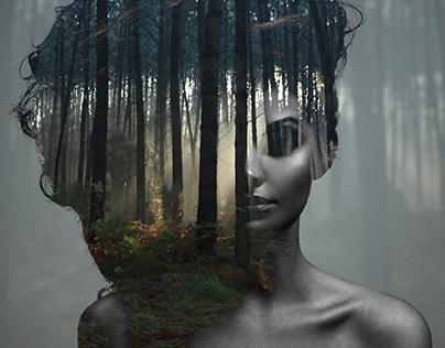 Beauty silence