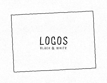 LOGOS / BLACK & WHITE (2016)