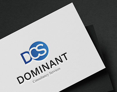 DCS - Brand Identity