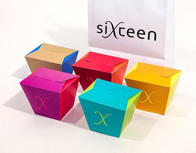 Restaurant Sixteen