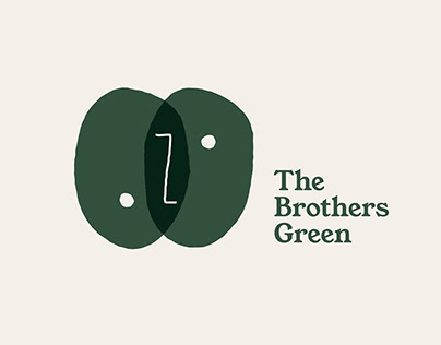 The Brothers Green | Brand Development
