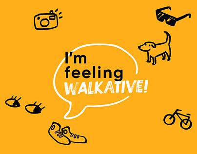 Walkative — Free Walking Tour