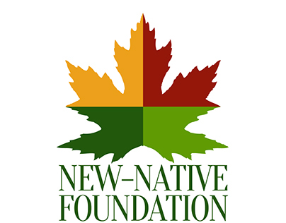 New-Native Foundation Re-Brand & Launch