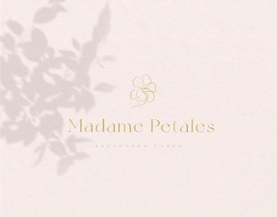"""Madame Petales"" Концепция 1"